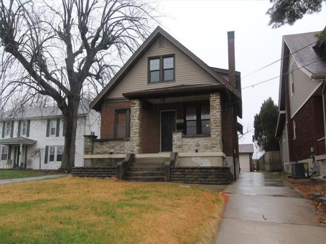 4 Bed 2 Bath House 3220 GLENMORE AVE