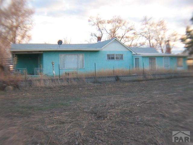 4 Bed 2 Bath House 36388 E US HIGHWAY 50
