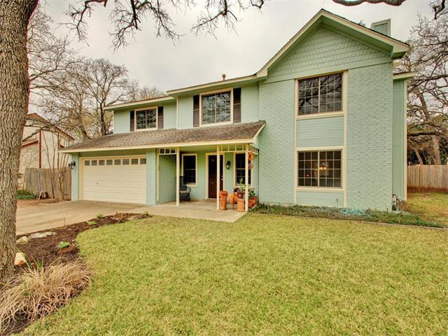 4 bed 2 bath house 405 trumpet vine trl for sale in cedar park, texas classified americanlisted.com