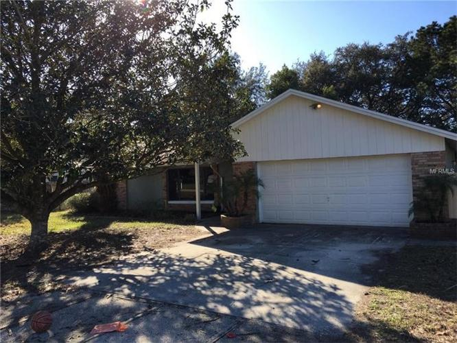 4 Bed 2 Bath House 420 E CITRUS ST