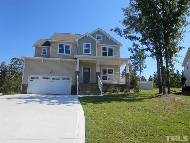 4 Bed 2 Bath House 43 SEABISCUIT CT