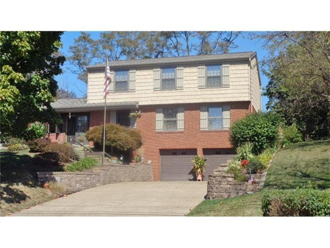 4 Bed 2 Bath House 5088 W HARBISON RD