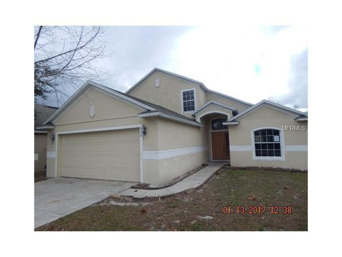 4 Bed 2 Bath House 516 MAIDENHAIR CT