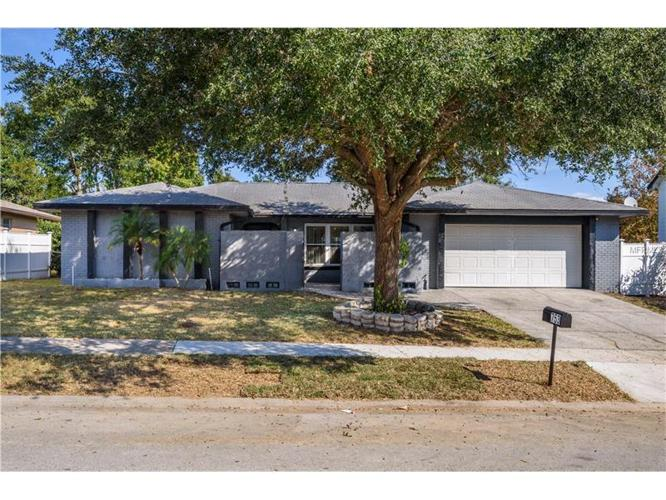 4 Bed 2 Bath House 753 LITTLE WEKIVA CIR