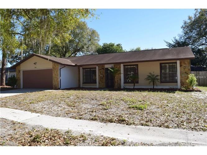 4 Bed 2 Bath House 754 CALIENTE DR