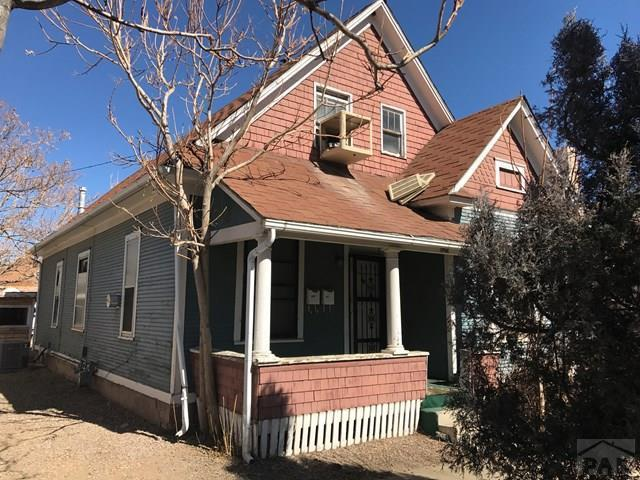 4 bed 2 bath house 825 e 8th st for sale in pueblo, colorado classified americanlisted.com