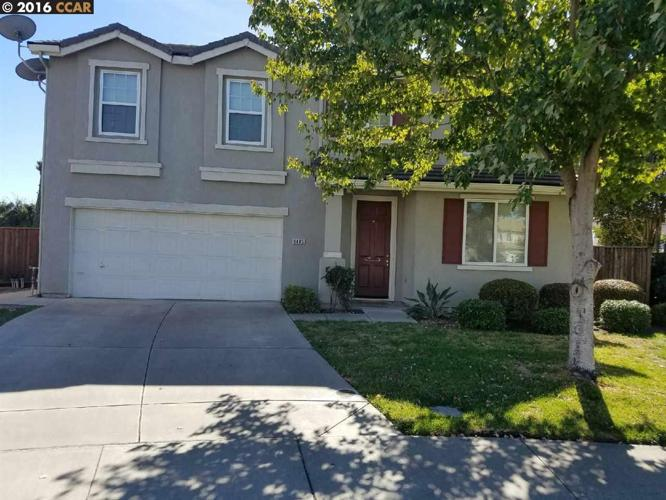 4 Bed 2 Bath House 8405 BOLEY DR