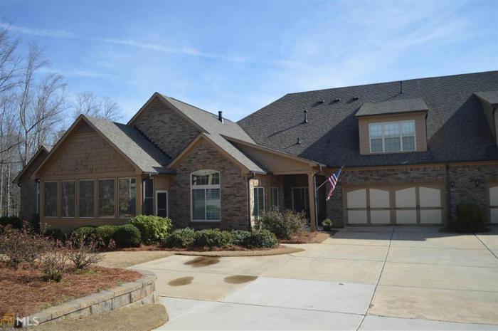 4 Bed 3 Bath Condo 4184 LANIER RIDGE WALK