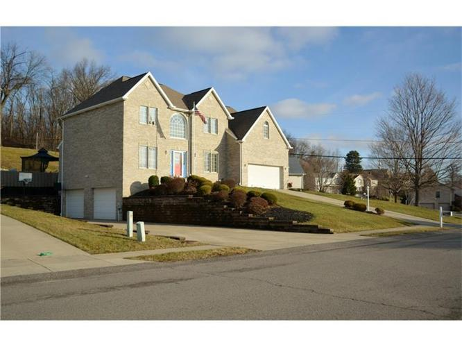 4 Bed 3 Bath House 118 WILLIAM DR