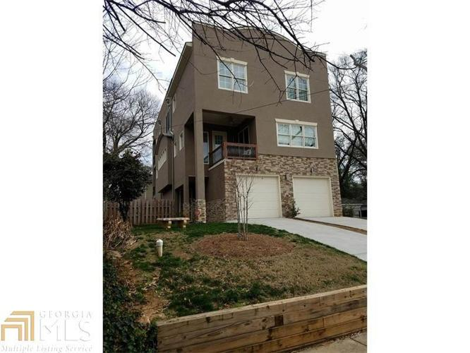 4 bed 3 bath house 1227 atlantic dr nw for sale in atlanta, georgia classified americanlisted.com