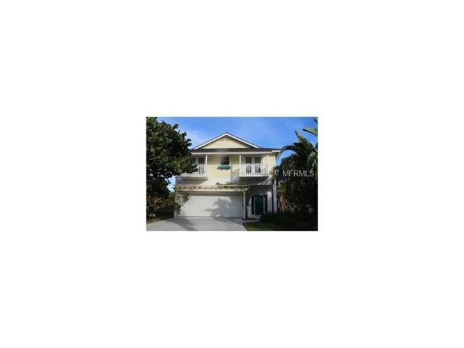 4 Bed 3 Bath House 12800 HIGHWAY A1A
