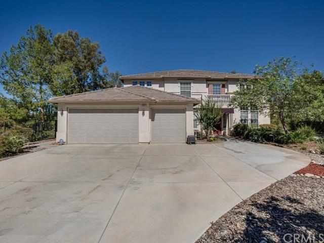 4 Bed 3 Bath House 16657 WEEPING WILLOW DR