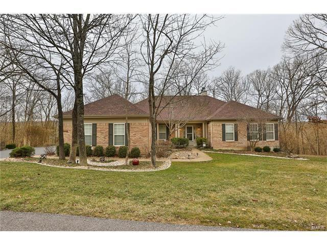 4 Bed 3 Bath House 17517 RADCLIFFE PLACE DR
