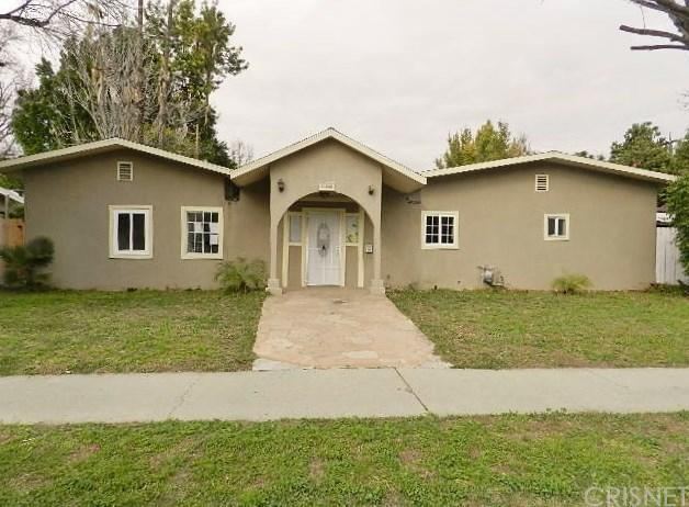 4 bed 3 bath house 19523 saticoy st for sale in reseda, california classified americanlisted.com