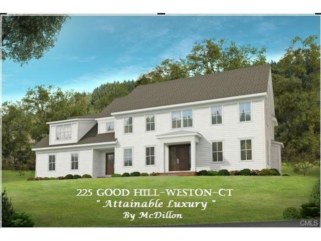 4 Bed 3 Bath House 225 GOOD HILL RD