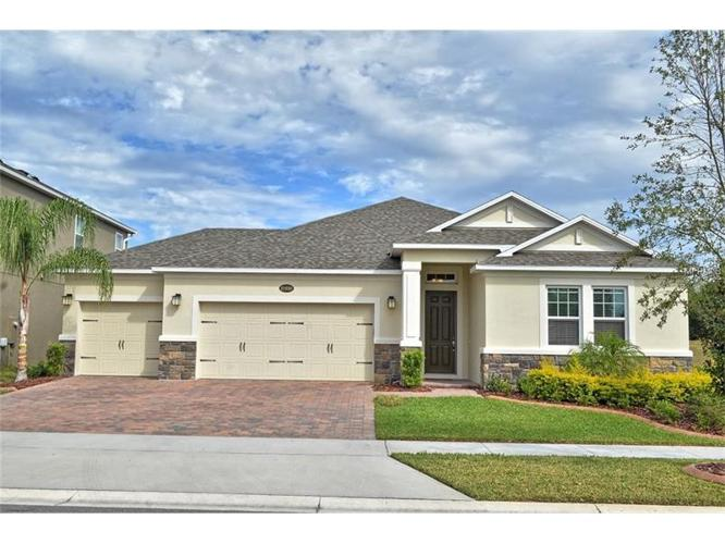 4 Bed 3 Bath House 31930 REDTAIL RESERVE BLVD