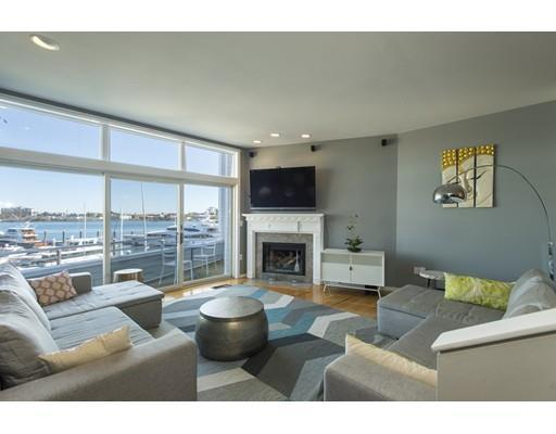 4 Bed 3 Bath House 35 PIER 7 #35