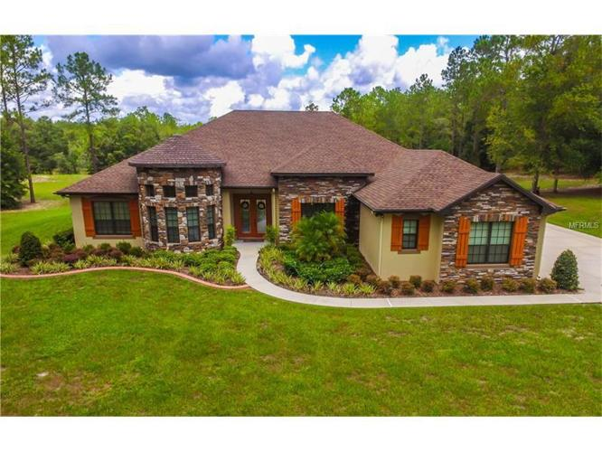 4 Bed 3 Bath House 35711 HIGH PINES DR