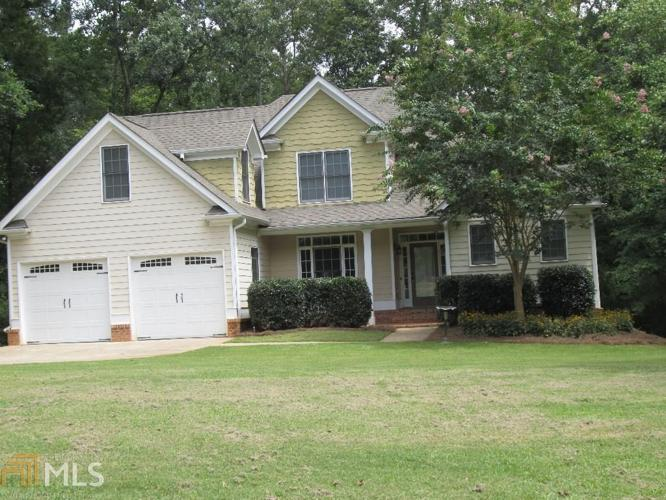 4 Bed 3 Bath House 3585 HUNLEY CT