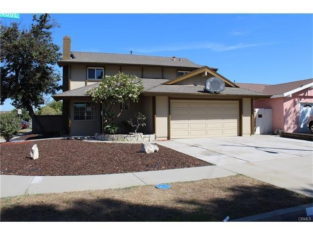 4 Bed 3 Bath House 439 E LOMITA BLVD