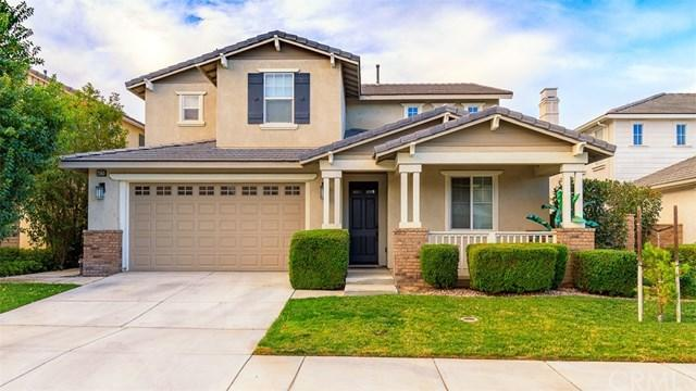 4 Bed 3 Bath House 46281 GRASS MEADOW WAY