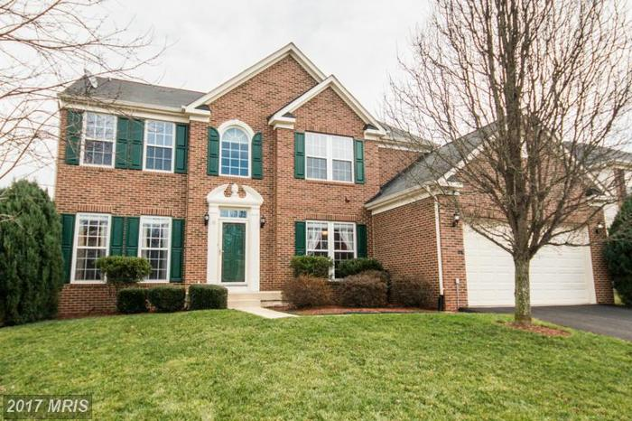 4 bed 3 bath house 6 temple dr for sale in stafford, virginia classified americanlisted.com