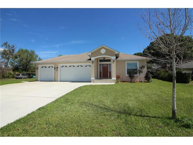 4 Bed 3 Bath House 999 Country Club Rd For Sale In Eustis