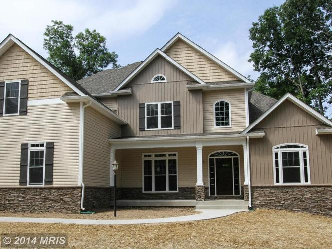 4 Bed 3 Bath House Apple Pie Ridge Rd For Sale In