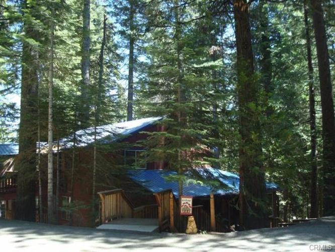 4 bed 4 bath house 1144 railroad avenue for sale in fish camp, california classified americanlisted.com