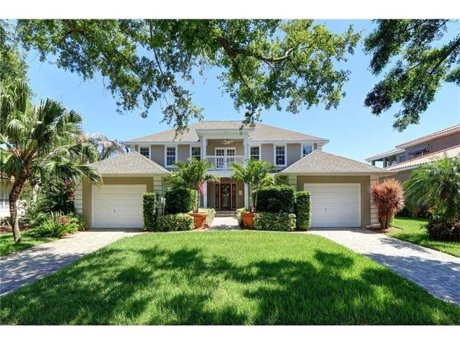 4 Bed 4 Bath House 1382 Brightwaters Blvd Ne For Sale In