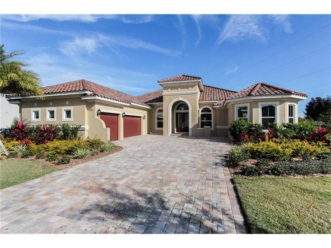 4 Bed 4 Bath House 14803 Donald Ross Ct For Sale In Tampa
