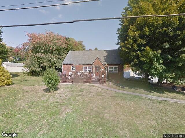 4 Bedroom 1.00 Bath Single Family Home, Salem OH, 44460