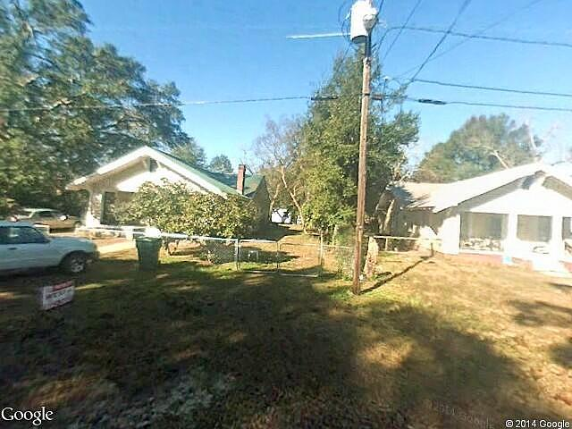 4 Bedroom 2.00 Bath Single Family Home, Defuniak