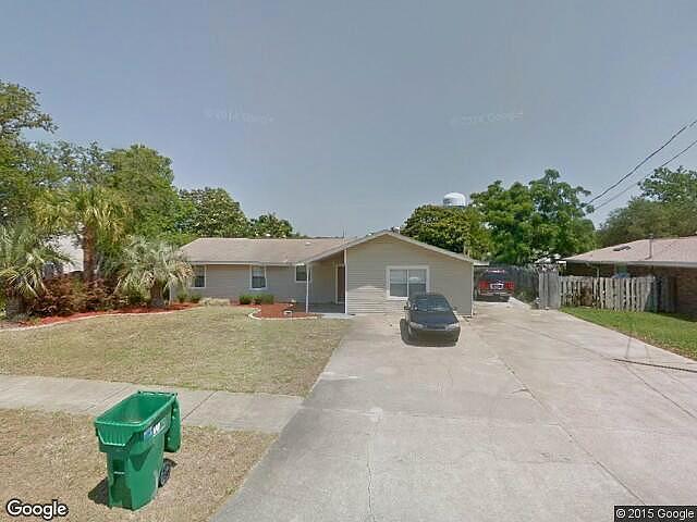4 Bedroom 2.00 Bath Single Family Home, Destin FL,