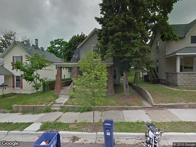 4 Bedroom Bath Single Family Home Grand Rapids Mi 49505 For Sale In Grand Rapids