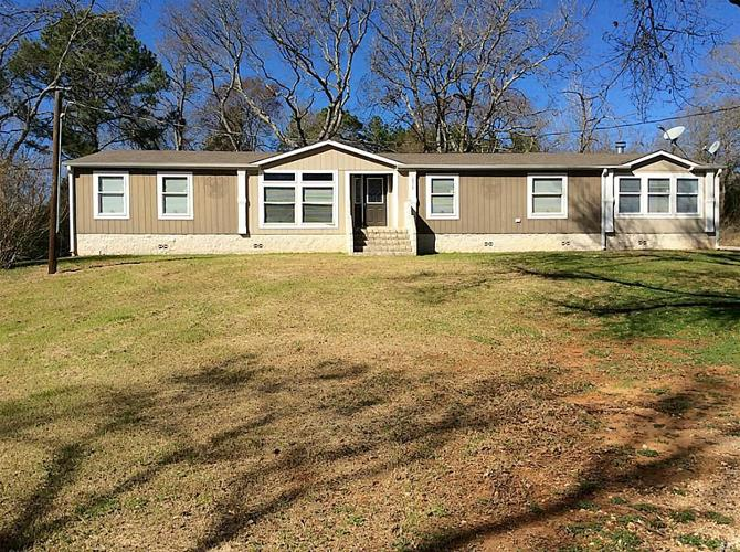 4 Bedroom 2.00 Bath Single Family Home, Jewitt TX,