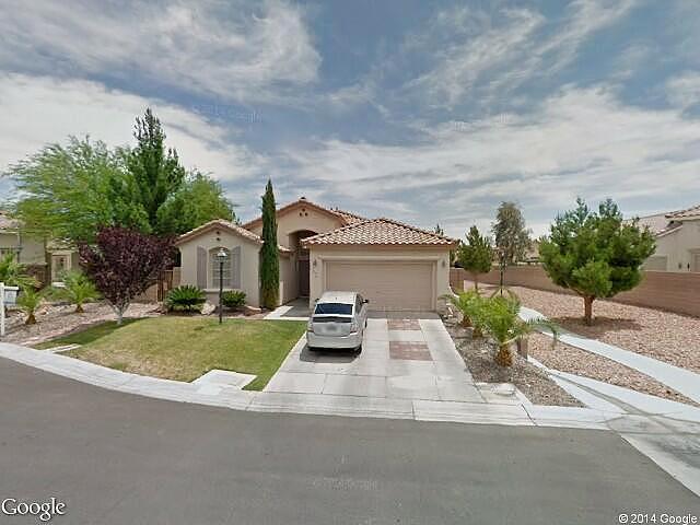 4 Bedroom Bath Single Family Home Las Vegas Nv 89131 For Sale In Las Vegas Nevada