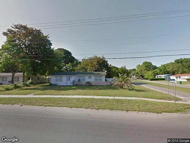 4 Bedroom 2.00 Bath Single Family Home, Mary Esther FL,