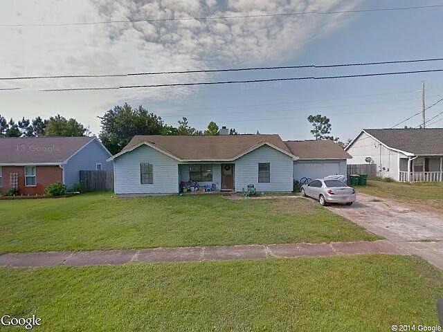4 Bedroom 2.00 Bath Single Family Home, Navarre FL,
