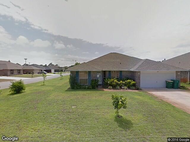 4 Bedroom 2.00 Bath Single Family Home, Navarre FL,