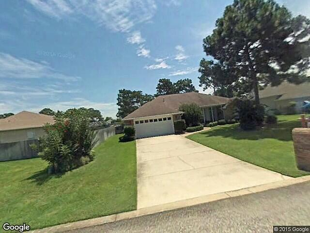 4 Bedroom 2.00 Bath Single Family Home, Niceville FL,