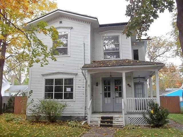 4 Bedroom 2.00 Bath Single Family Home, Saginaw MI,