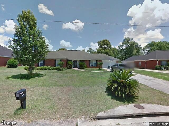 4 Bedroom 2.00 Bath Single Family Home, Semmes AL,