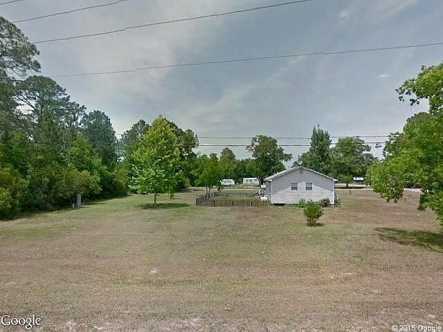 4 Bedroom 2.00 Bath Single Family Home, Wewahitchka FL,