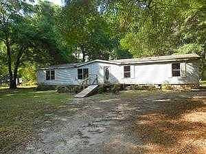 4 Bedroom 2.00 Bath Single Family Home, Williston FL,