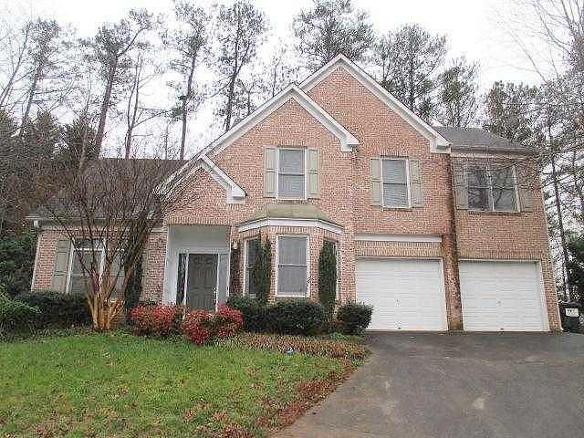 4 Bedroom 2.50 Bath Single Family Home, Acworth GA,