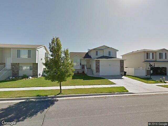 4 Bedroom 2.50 Bath Single Family Home, Syracuse UT,
