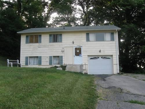 4 Bedroom 2 Bath Home With Full Basement No Minimum No Reserve For Sale In Springfield