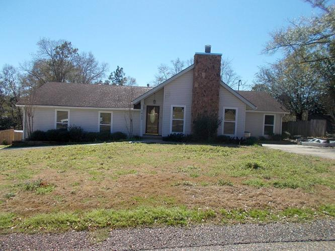 4 Bedroom 3.00 Bath Single Family Home, Mobile AL,
