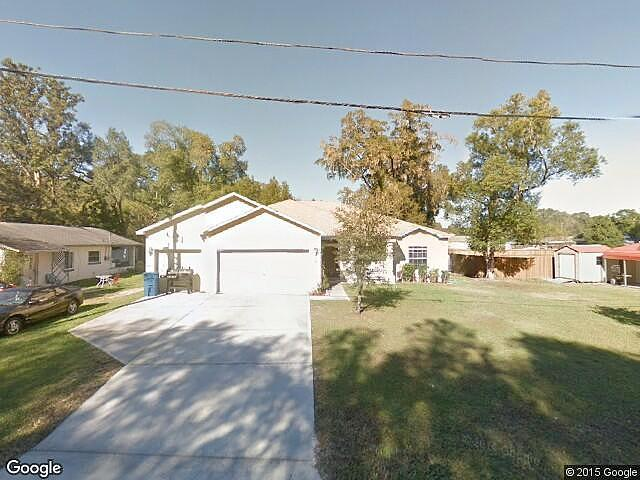 4 Bedroom 3.00 Bath Single Family Home, Orange City FL,